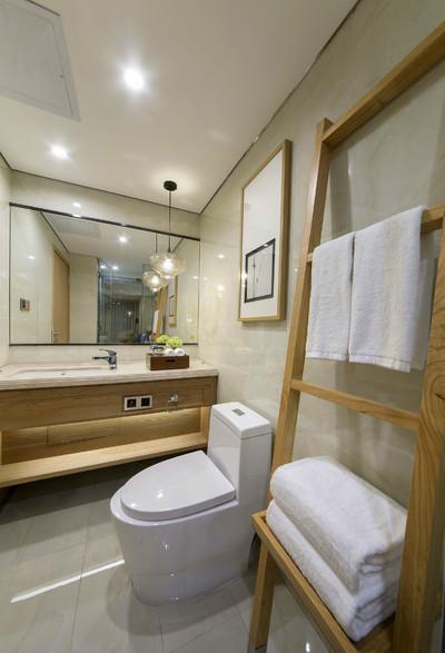 晋江酒店装修装修设计案例