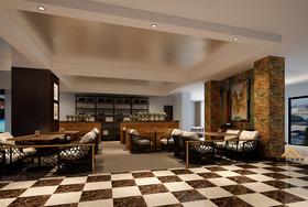 咖啡休闲厅