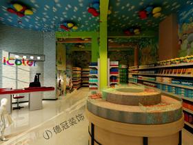 时代城月伢湾母婴店
