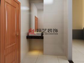 黄冈某单位卫生间改造