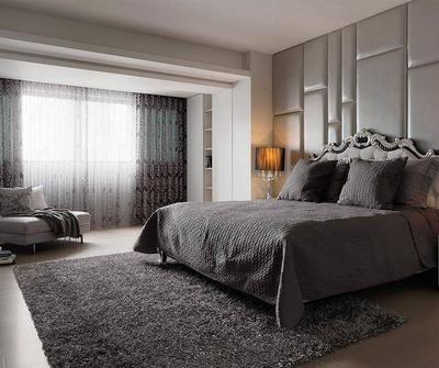金山205现代简约三居装修设计案例