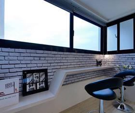 132欧式三居装修设计案例