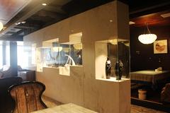 百合茶餐厅