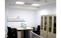 综合治理中心办公楼