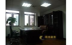 石油公司办公室