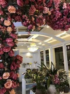 银泰城花店