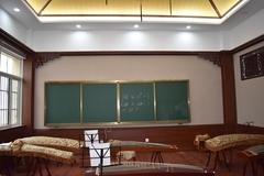 雪枫小学古筝室
