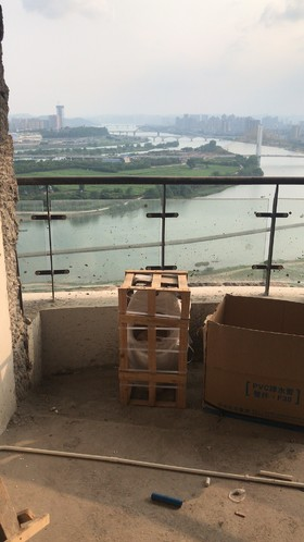 蓝光COCO香江2期