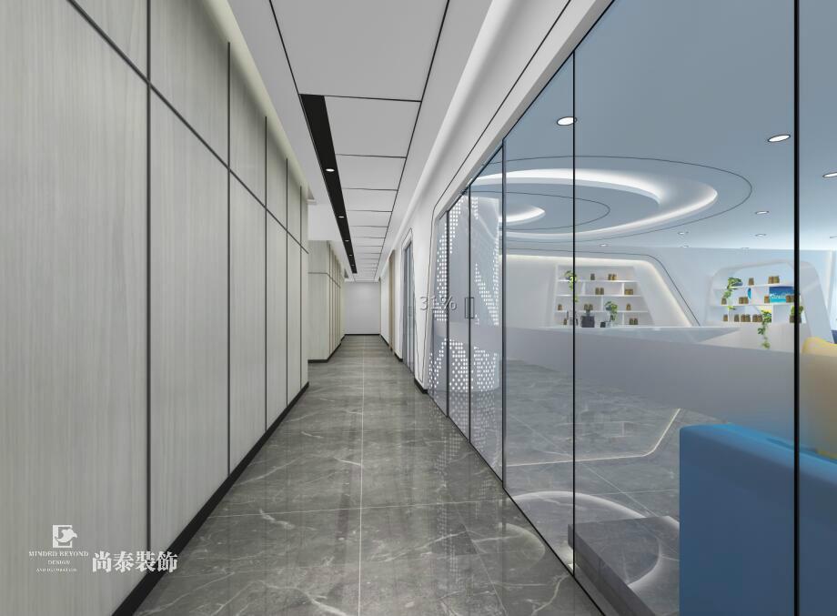 国际创新中心B栋12层