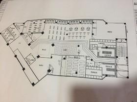 新城发展大厦健身房