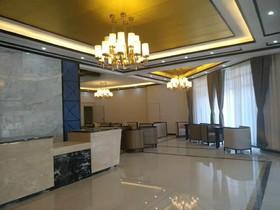 亳州神农谷售楼部