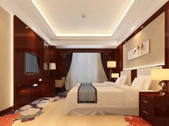 郑州益豪温泉酒店