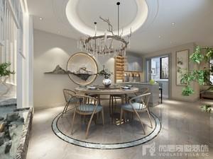 500平米家装中式风格别墅装修图片设计衣柜内效果图设计图片