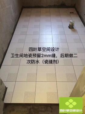 曲江新区瓦工贴砖