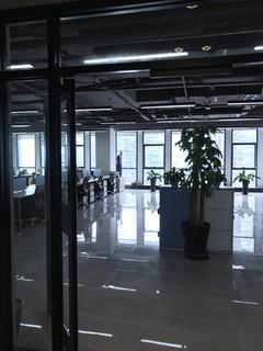 国家通信产业园1号楼泰生生物合计有限公司