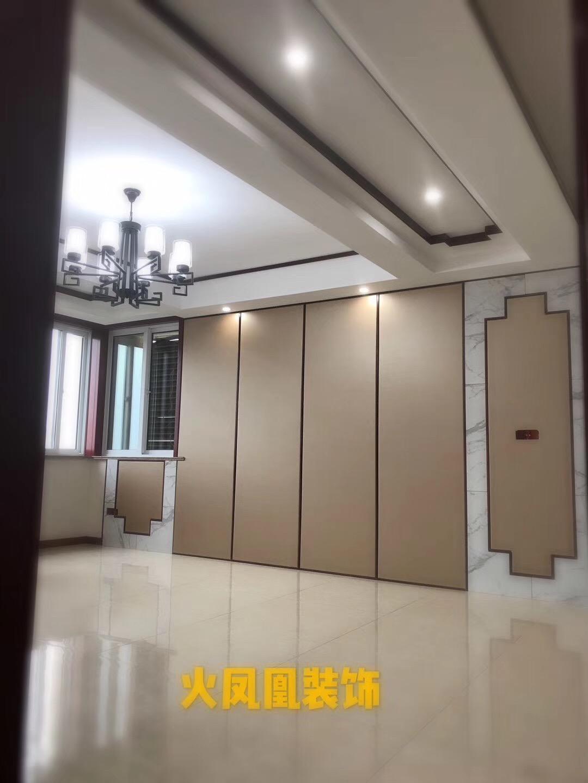 宁浦冠城装修案例