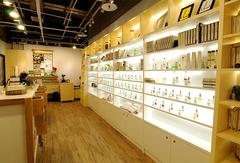 矿大化妆品小店