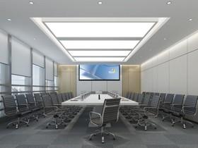 深圳市时计宝商贸有限公司办公室装修工程