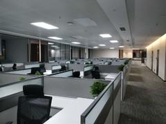 招行深分大厦32层装修项目