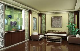 北京中钞国鼎会议室