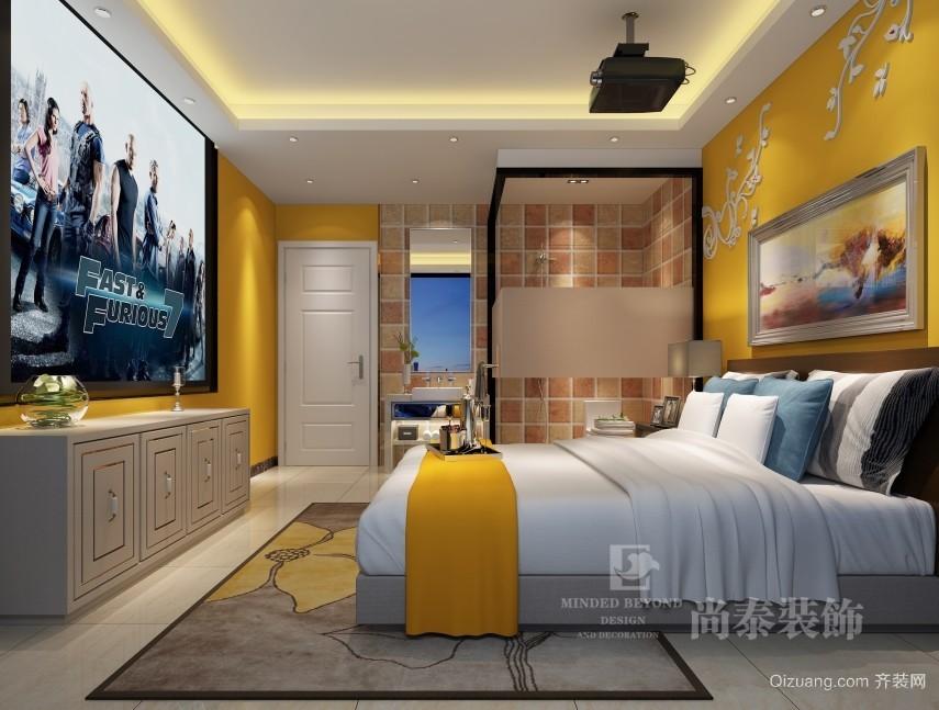 新亚旅馆其他装修效果图实景图