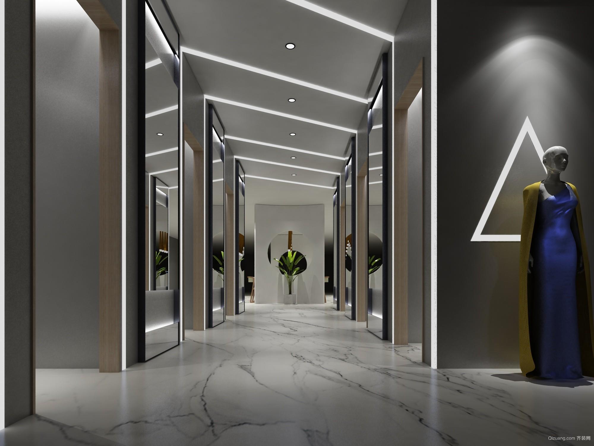 北京厢房区现代简约装修效果图实景图