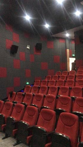 鄱阳电影院