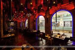 音乐餐厅实景图