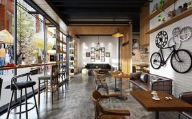 ARCO咖啡厅