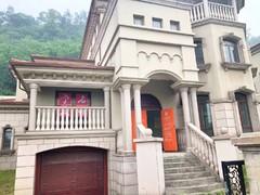 中奥美泉宫一期