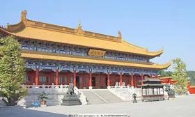 安吉化度寺