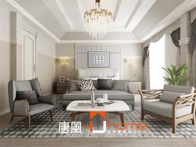 华润城·仰山装修设计案例