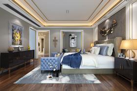 新奇世界国际度假区·济南鹊山装修设计案例