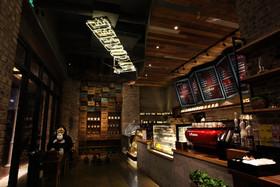 欧洲城咖啡店
