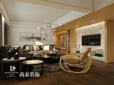 深圳南山区太子山庄装修装修设计案例
