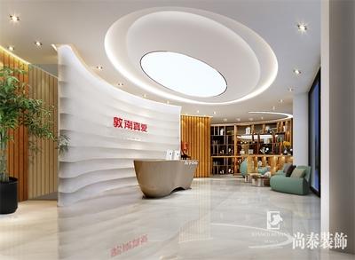 深圳真爱月子会所装修装修设计案例