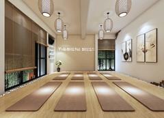 仙林·流云阁瑜伽馆