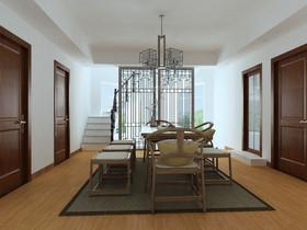 观音垱私房装修设计案例