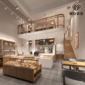 沁屋面包店