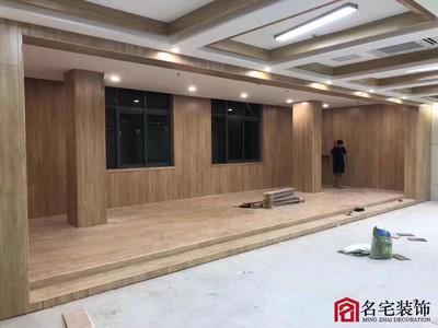 贵港名宅设计装修设计案例