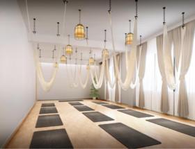 阿拉丁瑜伽会馆