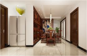 华港豪庭装修设计案例
