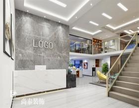 建筑公司办公室装修