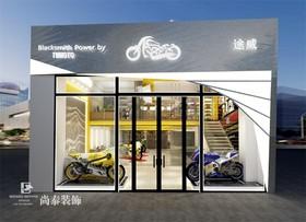 海伦堡摩托车旗舰店