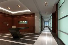 安徽亳州办公楼