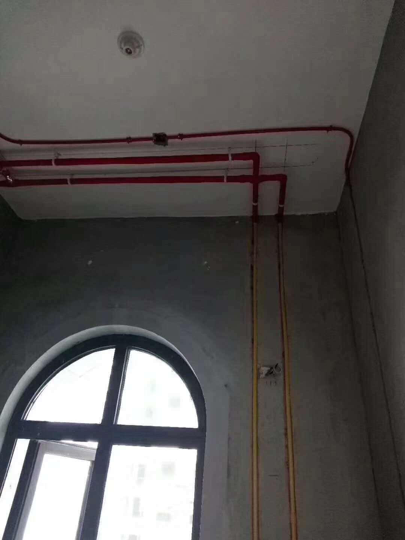 建业十八层中式风格装修效果图实景图