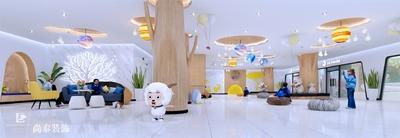 广州红山荟装修设计装修设计案例