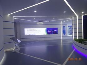 深圳比克电池大鹏展厅