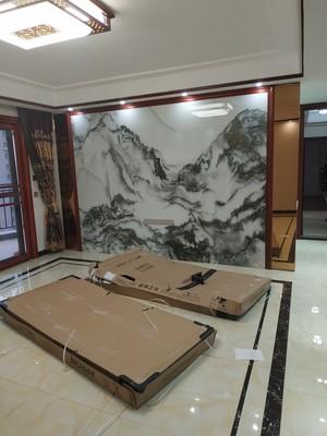 惠陽172㎡中式風格裝修效果圖