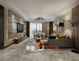阳光100国际新城装修设计案例